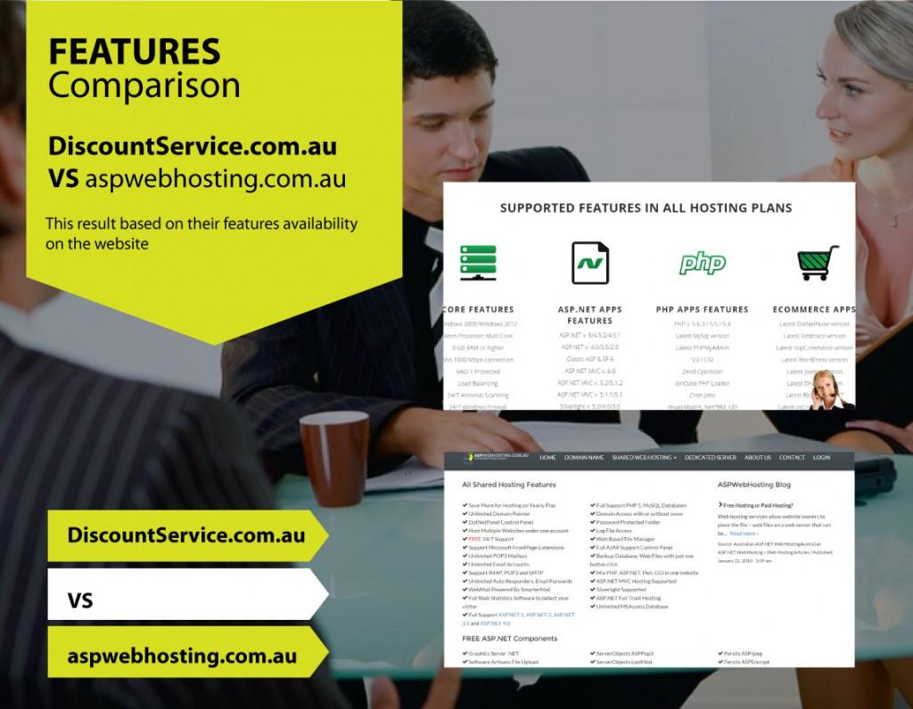 hosting-comparison-features